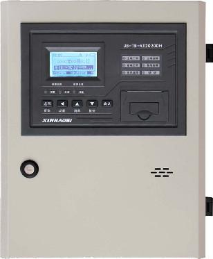 JB-TB-AT2020DH气体报警控制器主机
