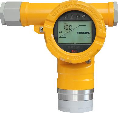 点型气体探测器XP3000
