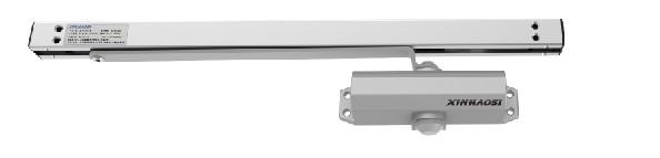 防火门定位与释放装置XFD6210