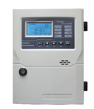 防火门监控器XFD6030