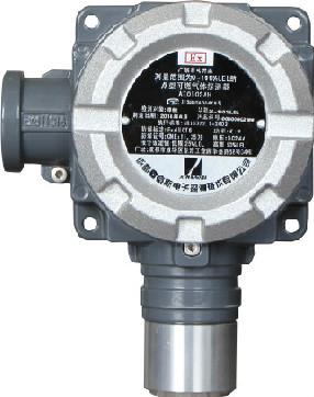 点型气体探测器AT0502AH