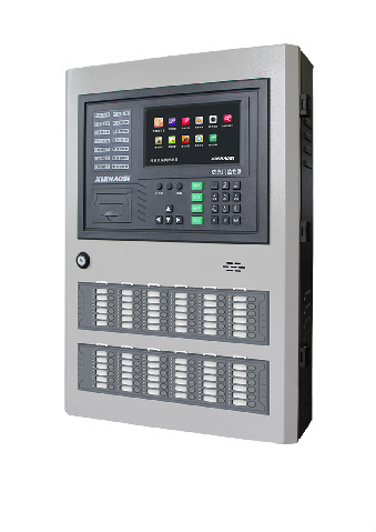 防火门监控器XFD6010