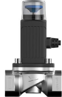XF2015/XF2020家用型燃气电磁阀