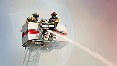 智慧消防水源监测系统