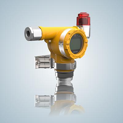 点型气体探测器