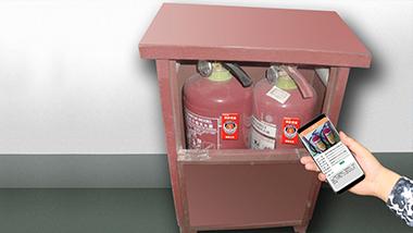 智慧消防设备巡检系统