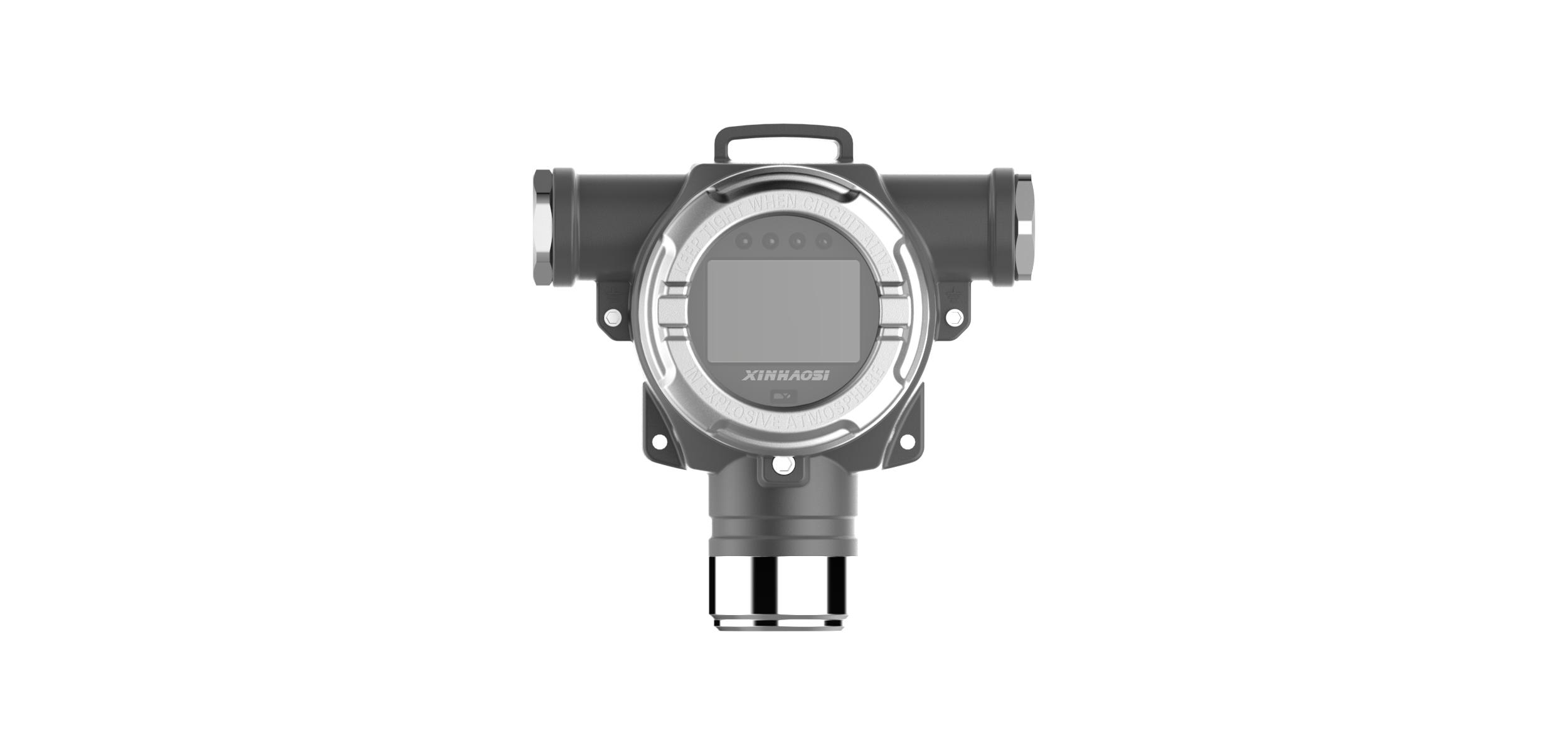 点型气体探测器:GT-AT0503-d