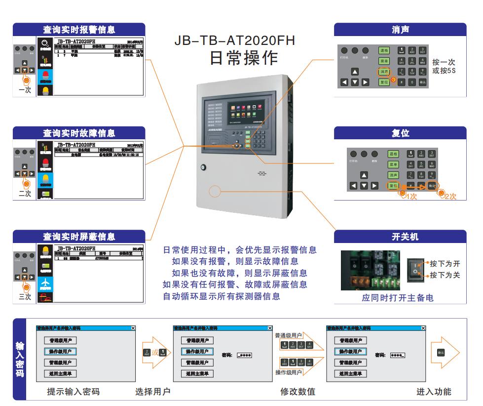 JB-TB-AT2020FH日常操作大全