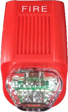 声光报警器XBJ0621