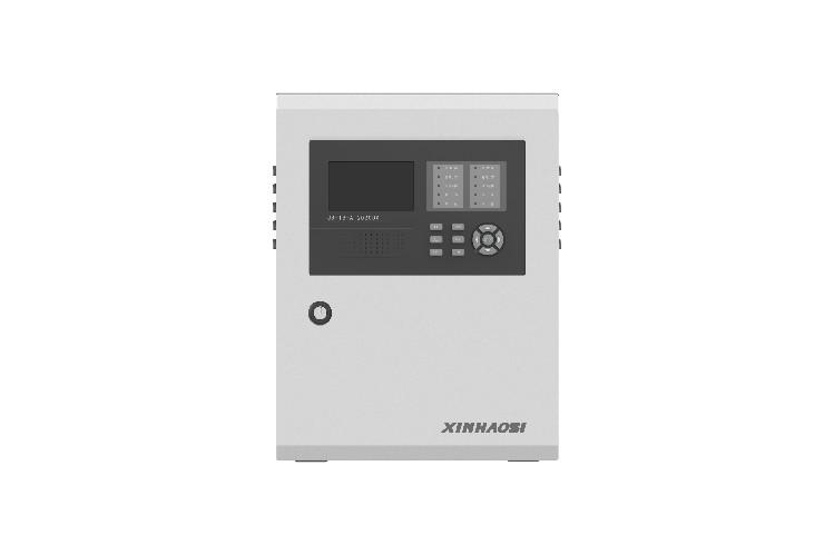 JB-TB-AT2020DX气体报警控制器主机