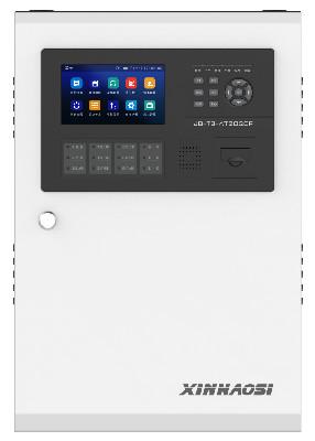 JB-TB-AT2020F气体报警控制器主机