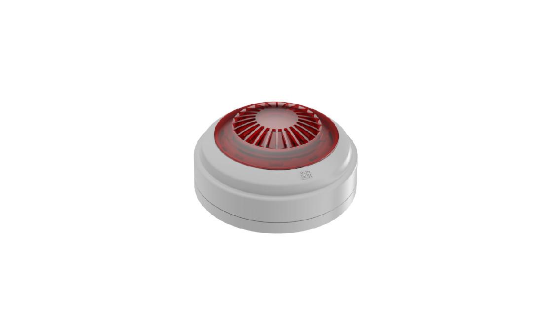 非防爆型声光报警器HBJ-X9314